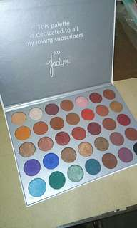 [DUPE] Jaclyn Hill Palette