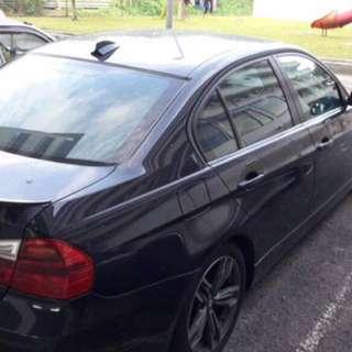 E90 320i BMW