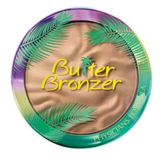 🚚 ❣️INSTOCK BEST SELLER❣️Physician's Formula, Inc., Butter Bronzer, Light Bronzer, 0.38 oz (11 g)