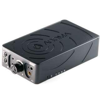 全新 AROMA A100 耳擴耳放 AMP Amplifier 支援 2.5mm 3.5mm 4.4mm 可換 Op-Amp