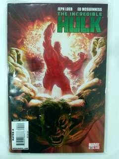 The Incredible Hulk #600 (2009)