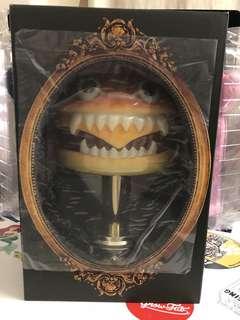 Undercover Medicom Hamburger Lamp