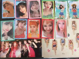 WTT- Twice Nayeon PC priority