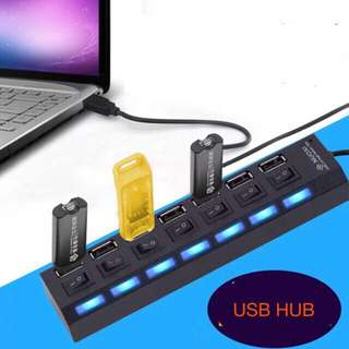 USB 2.0 Hi-Speed 480MBPs Support 500 Ng HDD