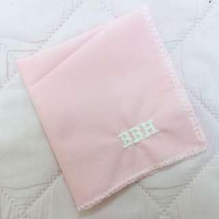 EXO Embroidery Handkerchief