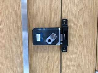 Digitallock fingerprjnt/pin better get yours