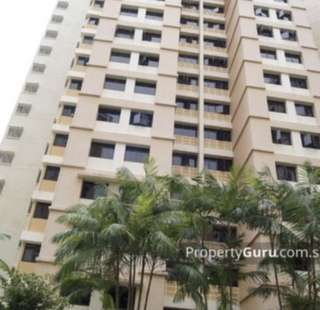 3-rm HDB flat for rent