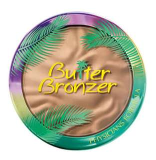 🚚 🔴INSTOCK BEST SELLER🔴Physician's Formula, Butter Bronzer, Light Bronzer