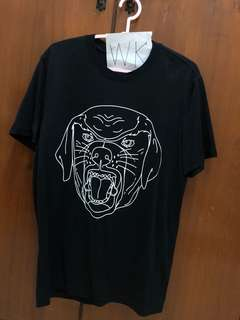 Givenchy Rottweiler Tee Limited Edition