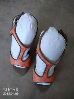 女裝鞋(Sybslla Rose)