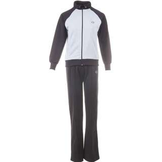 Track Jacket Pants Set