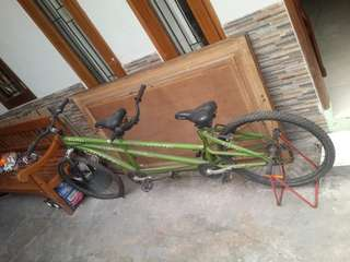 United Stellar Bicycle (harga nego)