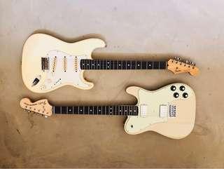 Fender '93 MIJ Stratocaster