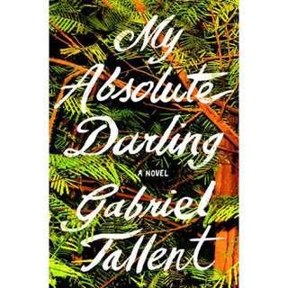 My Absolute Darling Gabriel Talent