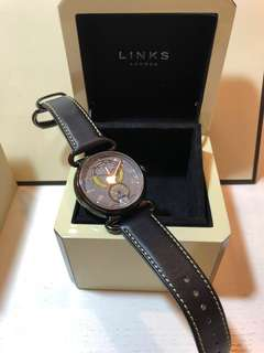 Links of London - males watch
