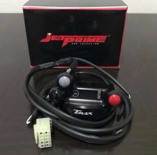 JetPrime Fast Throttle for Tmax 530 (2012-2016)