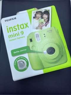 Fujifilm Instax Mini 9 (New)