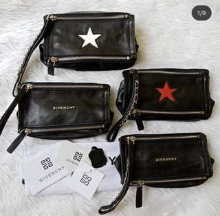 Givenchy clutch / pouch