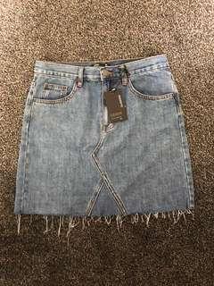 Brand new, Glassons skirt