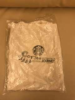 Starbucks 限量布袋