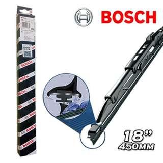 (請先詢價) BOSCH 標準通用型雨刷 18吋