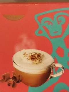 🚚 韓國咖啡。贈送