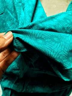 Bahan batik Jogja 1 meter