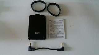 Fiio e11k / A3 低音耳擴