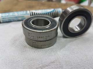 SKF 6002 2SR1/C3QE6 培林