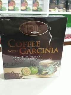 Coffee with Garcinia Cambogia (Slimming Coffee)--Buy 3 Get 1 Free
