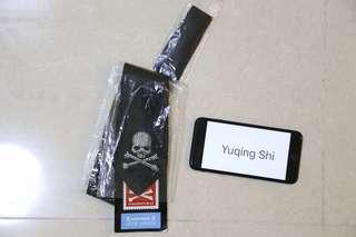 Mastermind Japan Swarovski Tie