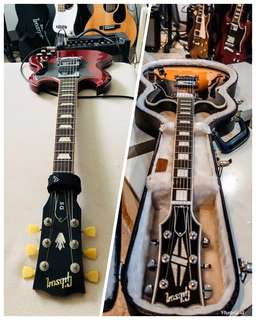 Two Gibson Package Deal