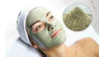 SALE!!! Bentonite Claymask 100g