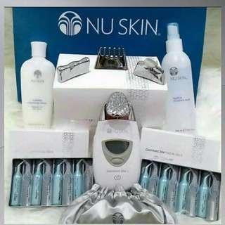 Nu Skin Set
