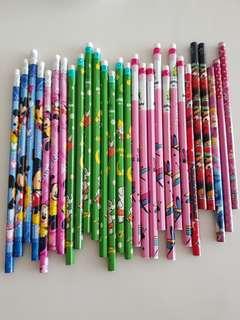 Pencils (28pcs)