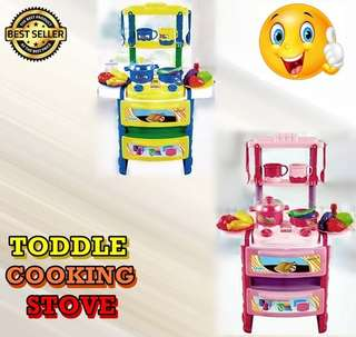 TOODLE COOKING STOVE