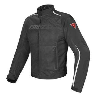 Dainese Female Riding Jacket(Hydra Flux D-Dry) Size 38