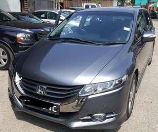 Honda Odyssey Rb3