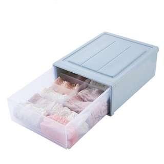 Brand new clothes organiser storage box drawer