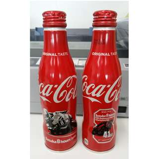 Coca-cola suzuka  japan x 1 set