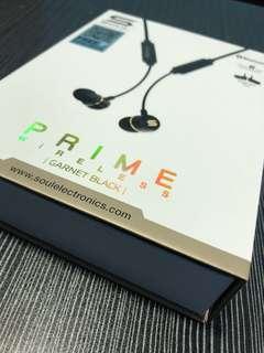 Soul Prime Wireless (BINB)