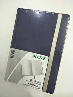 Leitz A5 Notebook Hardcover 100gsm