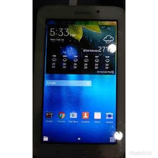 Samsung galaxy 3v