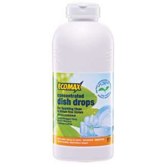 🚚 Ecomax Concentrated Dish Drops