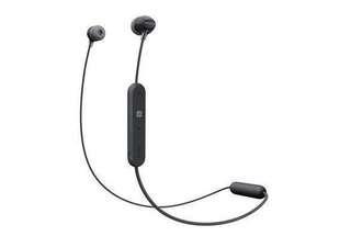 Sony WI-SP600N wireless earphones