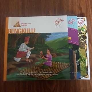 Seri Cerita Anak Indonesia Take All