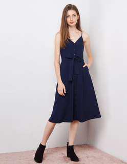 twl midi dress