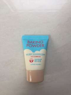 Etude house baking powder