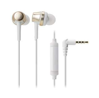 Audio Technica ATH-CKR50iS