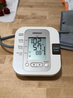電子血壓計 OMRON JPN1